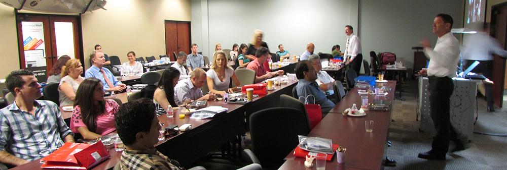 dental society botox training