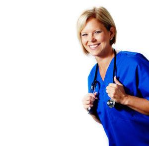 Fe,ale Nurse