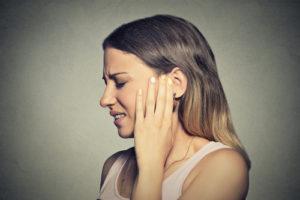 facial pain botox case
