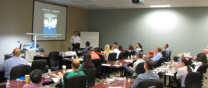 PRP class in Los Angeles