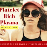 Could Platelet-Rich Plasma be better than Hyaluronic Acid?