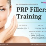 Join Dentox & DrPRP on 5/13 – Live Patient Botox/Fillers/PRP Training