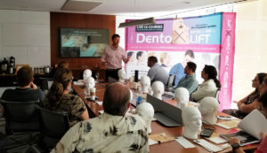 botox / fillers course