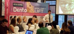 live patient injectables course