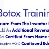 Botox Medical Esthetics Training Online Makes Good Business Sense