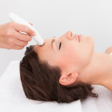 Aesthetic Procedures for Anti-aging – Microdermabrasion