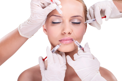 botox restylane and juvaderm injections