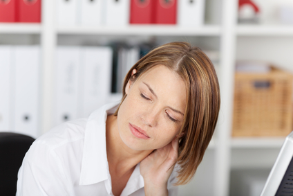 cervical dystonia pain