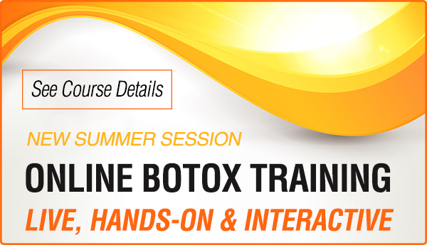 botox certification course