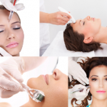 microdermabrasion, mesotherapy, botox, laser therapy